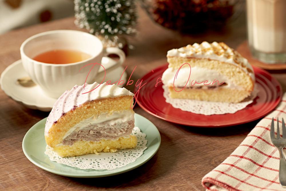 台北甜點|DOBBY手工甜品,驚艷的自家製高評價波士頓派,北海道鮮奶油使用