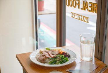 民生社區美食|遇見手作歐風餐盒,低油少鹽無添加,健康取向也能吃得滿足|The Label Co.