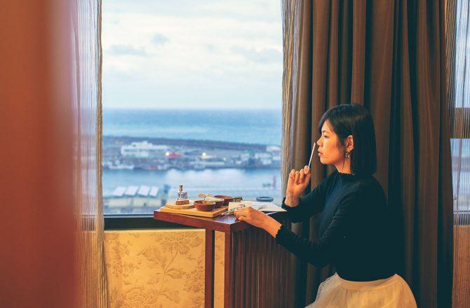 花蓮住宿|全新茶香水日式主題房,香水體驗、大啖和牛加泡湯,一泊二食套裝多個願望一次完成|福容大飯店