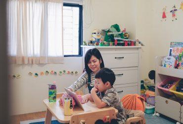 幼兒學習推薦|在家就能上課,小小孩的第一堂OiKID線上英文課真實心得