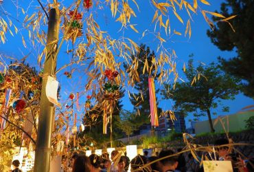 京の七夕|京都夏日限定的浪漫祭典~散步鴨川/崛川度過七夕仲夏夜,當一天京都人!