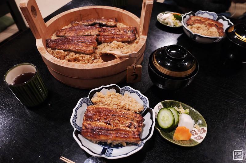 【京都・美食】 祇園名物!曾獲米其林一星的鰻魚桶飯 花見小路內絕對難忘美食| 衹をん う
